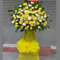 Hoa Khai Trương K166