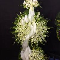 Hoa Chia Buồn B504